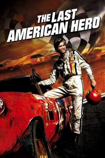 Poster of The Last American Hero