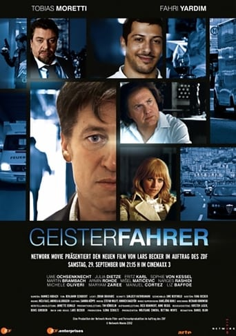 Poster of Geisterfahrer