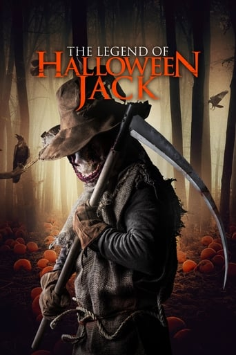 Ver The Legend of Halloween Jack pelicula online