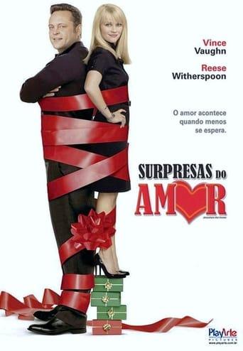 Surpresas do Amor - Poster