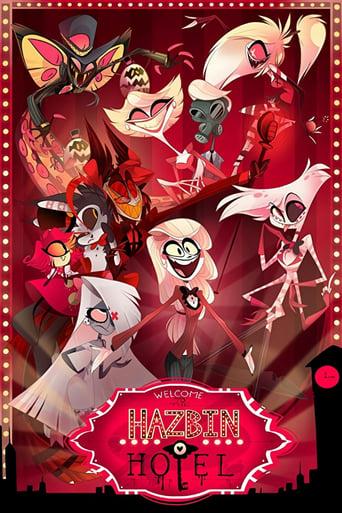 Hazbin Hotel image