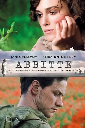 Abbitte - Drama / 2007 / ab 12 Jahre