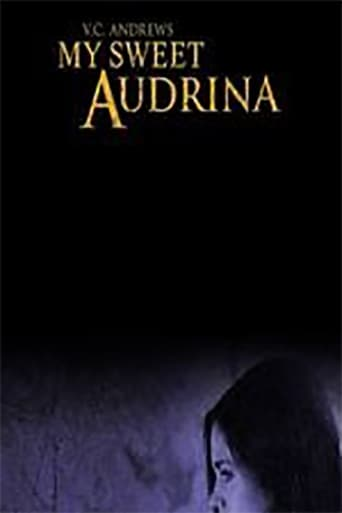 Poster of My Sweet Audrina