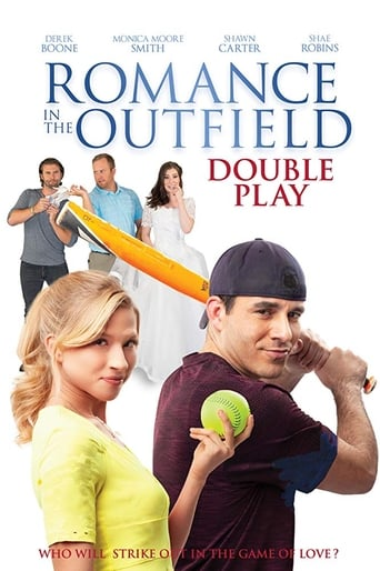 Romance in the Outfield: Double Play Poster