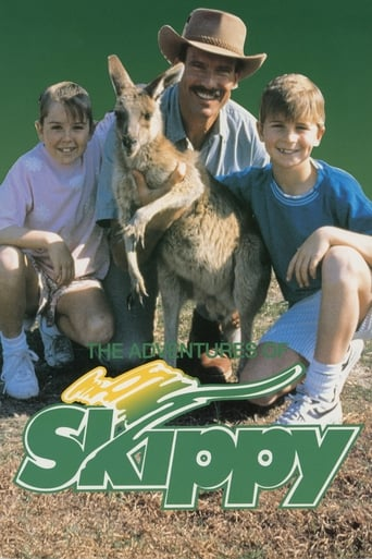 Capitulos de: The Adventures of Skippy