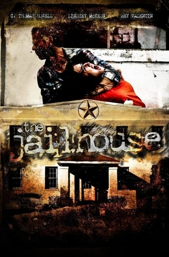 Poster of The Jailhouse