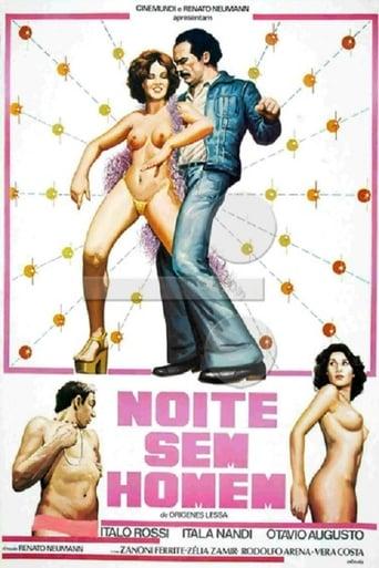 Poster of Noite Sem Homem