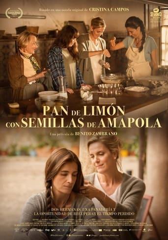 Pan de limón con semillas de amapola (2021)