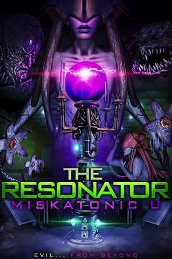 The Resonator: Miskatonic U - Episode 1 (4K UHD)