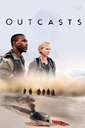 Poster of Outcasts