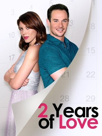 Poster of 2 Years of Love