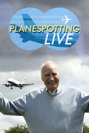 Poster of Planespotting Live