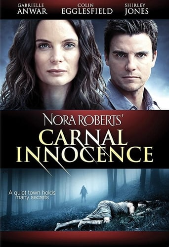 Poster of Carnal Innocence