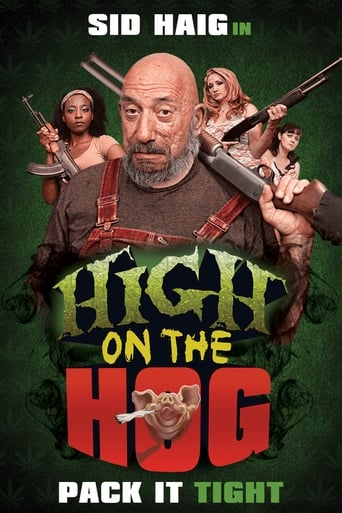 High on the Hog Torrent (2019) Dublado e Legendado Download