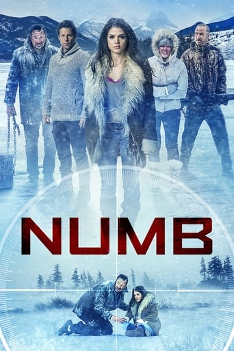 Poster of Numb fragman