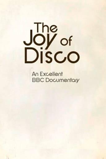 The Joy Of Disco