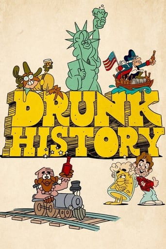 Drunk History free streaming