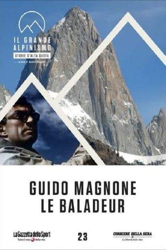 Guido Magnone - Le Baladeur