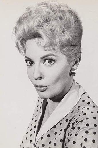 Image of Carole Cook