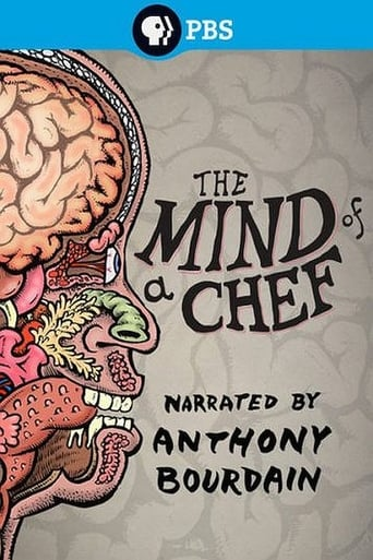 Capitulos de: The Mind of a Chef
