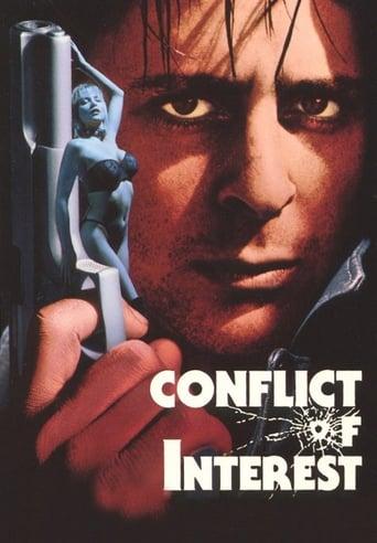Poster of Conflicto de intereses