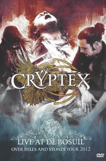 Cryptex: Live at De Bosuil