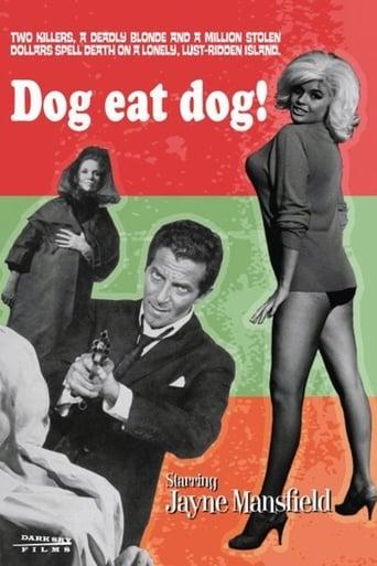 Poster of Dog Eat Dog!