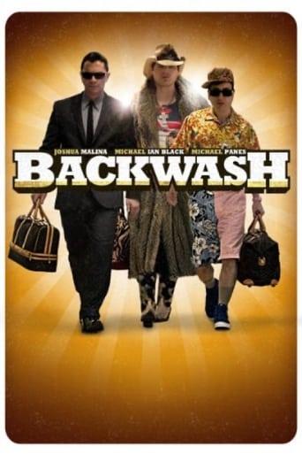 Poster of Backwash