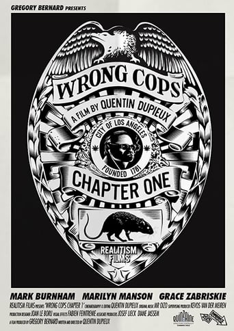 Poster of Wrong Cops: Chapter 1