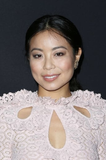 image of Michelle Ang