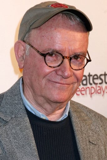 Image of Buck Henry