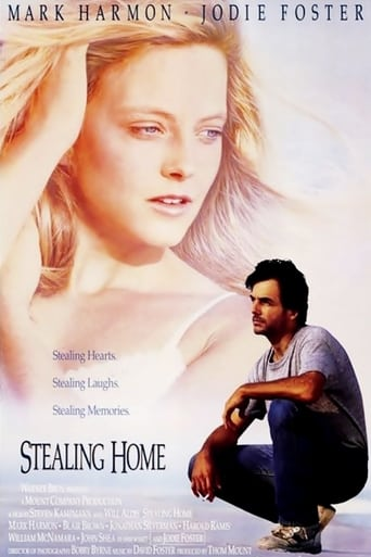 Poster of Stealing Home