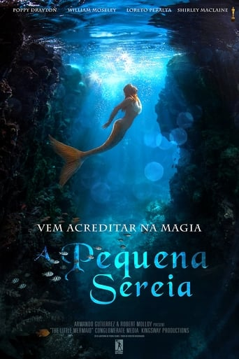 Download Legenda de The Little Mermaid (2018)