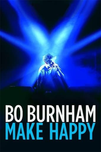 Bo Burnham: Make Happy image