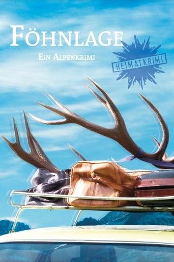Poster of Föhnlage - Ein Alpenkrimi