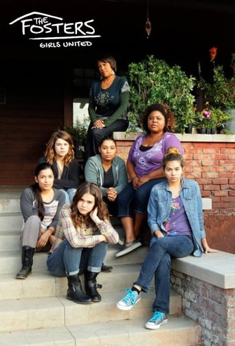 The Fosters: Girls United image