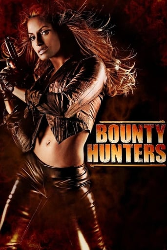 Poster of Bounty Hunters