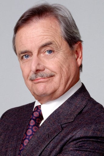 Image of William Daniels