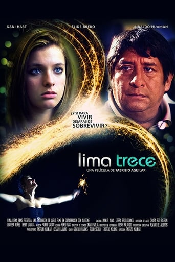Watch Lima 13 full movie online 1337x