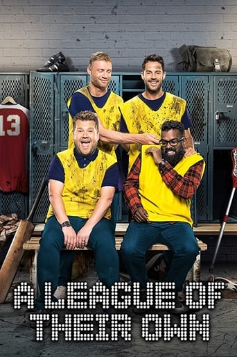 Poster of A League of Their Own