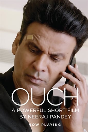 Poster of Ouch