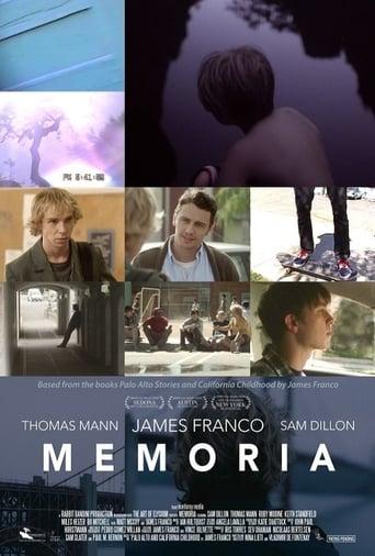 Watch Memoria Online Free Putlocker
