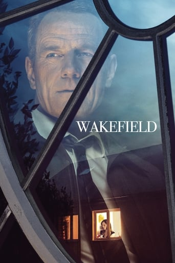 Poster of Wakefield