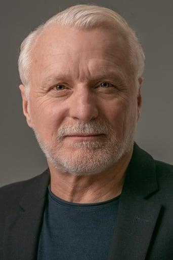 Image of Jean-François Blanchard