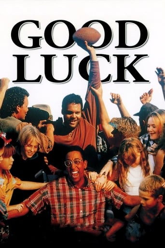 Poster of Good Luck