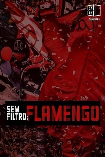 Sem Filtro Flamengo - Poster