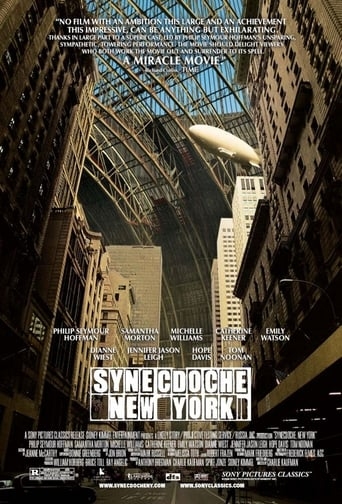 'Synecdoche, New York (2008)