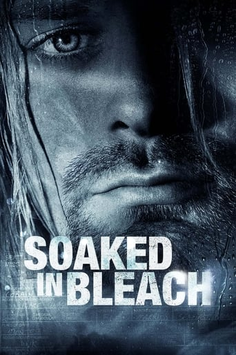 Poster of Soaked in Bleach