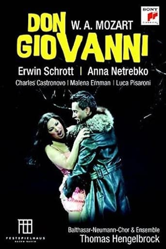 Watch Mozart Don Giovanni 2013 full online free