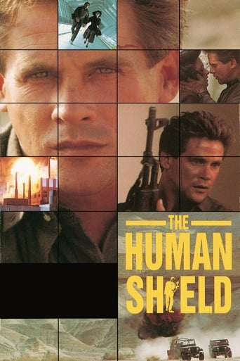 Poster of The Human Shield